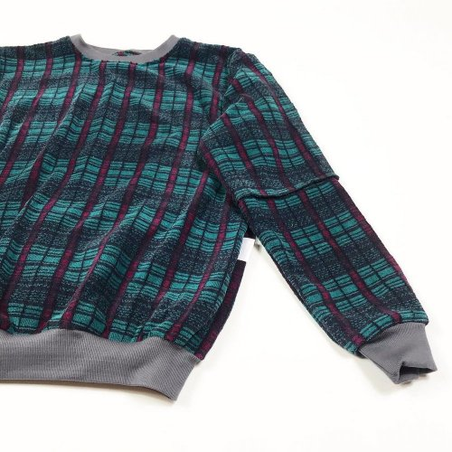 UPCYCLED  SWEATSHIRT